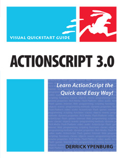 VQS ActionScript 3 Guide